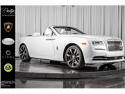 2019 Rolls-Royce Dawn for sale in North Miami Beach, Florida 33181