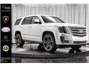2018 Cadillac Escalade for sale in North Miami Beach, Florida 33181
