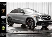 2018 Mercedes-Benz GLE for sale in North Miami Beach, Florida 33181
