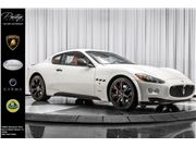 2010 Maserati GranTurismo for sale in North Miami Beach, Florida 33181