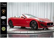 2015 Maserati GranTurismo Convertible for sale in North Miami Beach, Florida 33181