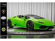 2018 Lamborghini Huracan for sale in North Miami Beach, Florida 33181