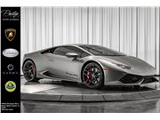 2016 Lamborghini Huracan for sale in North Miami Beach, Florida 33181