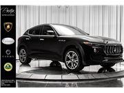 2017 Maserati Levante for sale in North Miami Beach, Florida 33181
