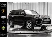 2017 Lexus LX for sale in North Miami Beach, Florida 33181