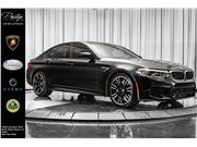 2019 BMW M5 for sale in North Miami Beach, Florida 33181