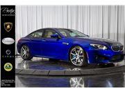 2015 BMW M6 for sale in North Miami Beach, Florida 33181