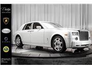 2009 Rolls-Royce Phantom for sale in North Miami Beach, Florida 33181