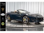 2019 Ferrari Portofino for sale in North Miami Beach, Florida 33181