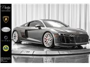 2017 Audi R8 Coupe for sale in North Miami Beach, Florida 33181
