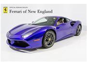 2019 Ferrari 488 GTB for sale in Norwood, Massachusetts 02062