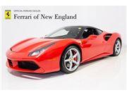 2018 Ferrari 488 GTB for sale in Norwood, Massachusetts 02062