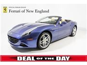 2017 Ferrari California T for sale in Norwood, Massachusetts 02062