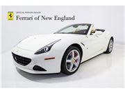 2017 Ferrari California T for sale in Norwood, Massachusetts 02062