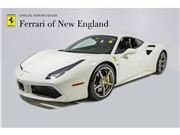 2016 Ferrari 488 GTB for sale in Norwood, Massachusetts 02062