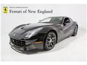 2014 Ferrari F12berlinetta for sale in Norwood, Massachusetts 02062