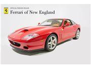 2002 Ferrari 575M Maranello for sale in Norwood, Massachusetts 02062