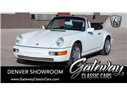 1991 Porsche 911 for sale in Englewood, Colorado 80112