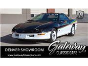 1993 Chevrolet Camaro for sale in Englewood, Colorado 80112