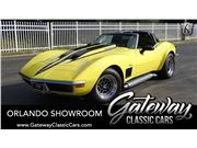 1972 Chevrolet Corvette for sale in Lake Mary, Florida 32746