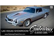 1978 Chevrolet Camaro for sale in Las Vegas, Nevada 89118