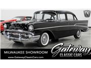 1957 Chevrolet 210 for sale in Kenosha, Wisconsin 53144