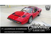 1985 Ferrari 308 for sale in Coral Springs, Florida 33065