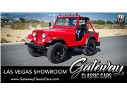 1979 Jeep CJ5 for sale in Las Vegas, Nevada 89118