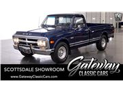 1972 GMC 2500 for sale in Phoenix, Arizona 85027