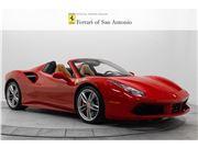 2018 Ferrari 488 Spider for sale in San Antonio, Texas 78249