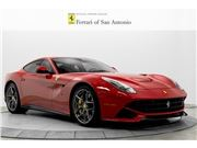 2015 Ferrari F12berlinetta for sale in San Antonio, Texas 78249