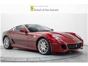 2007 Ferrari 599 GTB Fiorano for sale in San Antonio, Texas 78249