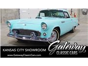 1955 Ford Thunderbird for sale in Olathe, Kansas 66061