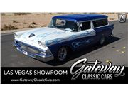 1958 Ford Ranch Wagon for sale in Las Vegas, Nevada 89118