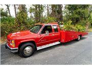 1989 Chevrolet C/K 3500 Series for sale in Sarasota, Florida 34232