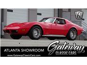 1973 Chevrolet Corvette for sale in Alpharetta, Georgia 30005