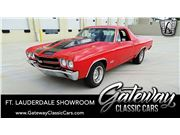 1971 GMC Sprint for sale in Coral Springs, Florida 33065