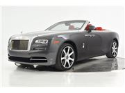 2017 Rolls-Royce Dawn for sale in Fort Lauderdale, Florida 33308