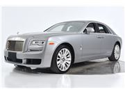 2018 Rolls-Royce Ghost for sale in Fort Lauderdale, Florida 33308