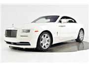 2016 Rolls-Royce Wraith for sale in Fort Lauderdale, Florida 33308