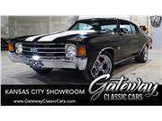 1972 Chevrolet Chevelle for sale in Olathe, Kansas 66061