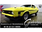 1971 Ford Mustang for sale in La Vergne