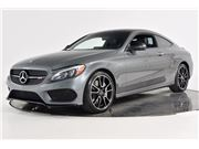 2017 Mercedes-Benz C-Class for sale in Fort Lauderdale, Florida 33308