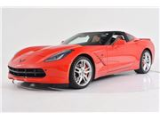 2016 Chevrolet Corvette for sale in Fort Lauderdale, Florida 33308