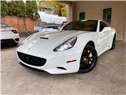 2011 Ferrari California for sale in Gold Coast Maserati, Florida 33308