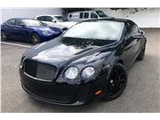 2011 Bentley Continental Supersports for sale in Gold Coast Maserati, Florida 33308