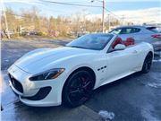 2016 Maserati GranTurismo for sale in Gold Coast Maserati, Florida 33308