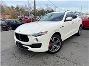2017 Maserati Levante for sale in Gold Coast Maserati, Florida 33308