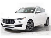 2019 Maserati Levante for sale in Gold Coast Maserati, Florida 33308