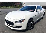 2019 Maserati Ghibli for sale in Gold Coast Maserati, Florida 33308